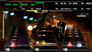 Rock Band - screen - 2007-07-12 - 85186