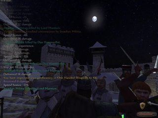 Mount & Blade - screen - 2008-09-17 - 116722
