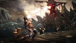 Mortal Kombat X id = 287555