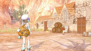Atelier Firis: The Alchemist and the Mysterious Journey id = 334475
