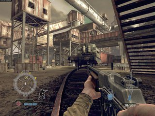 Medal of Honor: Airborne - screen - 2007-09-07 - 89067