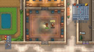 The Escapists 2 - screen - 2017-07-12 - 350141