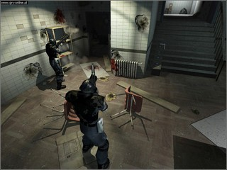 F.E.A.R.: First Encounter Assault Recon - screen - 2005-08-22 - 52383