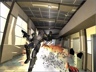 F.E.A.R.: First Encounter Assault Recon - screen - 2005-08-22 - 52384