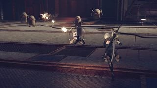 Nier: Automata - screen - 2017-01-23 - 333759