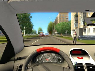 City Car Driving - screen - 2013-09-18 - 269784