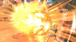 Dragon Ball: Xenoverse 2 - screen - 2017-05-24 - 345992