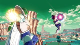 Dragon Ball: Xenoverse 2 - screen - 2017-05-24 - 345993
