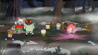 South Park: The Fractured But Whole - Bring the Crunch - screen - 2018-08-01 - 379340