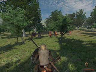Mount & Blade - screen - 2008-10-31 - 121257