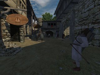 Mount & Blade - screen - 2008-10-31 - 121258