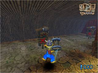 Modi i Nanna: Sprytne Smyki - screen - 2002-09-04 - 11703