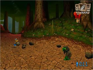 Modi i Nanna: Sprytne Smyki - screen - 2002-09-04 - 11706