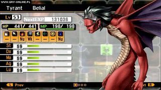 Shin Megami Tensei IV id = 265787