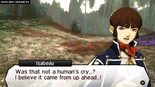 Shin Megami Tensei IV id = 265793