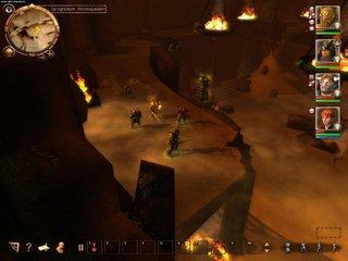 Drakensang: The Dark Eye - screen - 2008-12-11 - 127772
