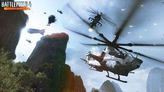 Battlefield 4: Chińska nawałnica - screen - 2013-12-04 - 274259
