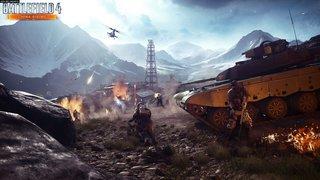 Battlefield 4: Chińska nawałnica - screen - 2013-12-04 - 274260