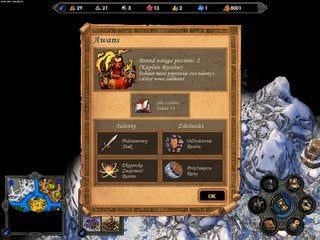 Heroes of Might and Magic V: Kuźnia Przeznaczenia - screen - 2007-01-04 - 77529