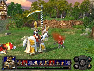 Heroes of Might and Magic V: Kuźnia Przeznaczenia - screen - 2007-01-04 - 77532
