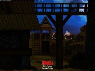 Kajko i Kokosz: Twierdza Czarnoksiężnika - screen - 2011-12-07 - 226523