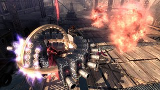 Devil May Cry 4: Special Edition id = 299485