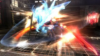 Devil May Cry 4: Special Edition id = 299487