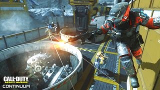 Call of Duty: Infinite Warfare - Continuum id = 342405