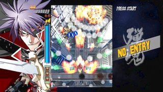 Bullet Soul id = 339995