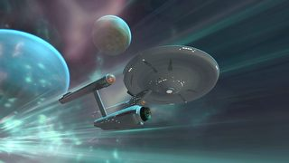 Star Trek: Bridge Crew id = 341897