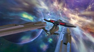 Star Trek: Bridge Crew id = 341899