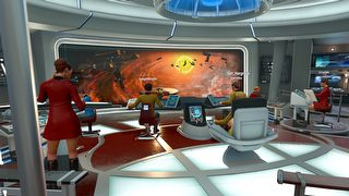 Star Trek: Bridge Crew id = 341900