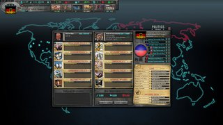 East vs. West: A Hearts of Iron Game - screen - 2012-11-27 - 252543