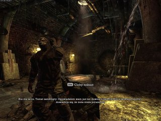 Batman: Arkham Asylum - screen - 2009-09-30 - 165121