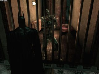 Batman: Arkham Asylum - screen - 2009-09-30 - 165124
