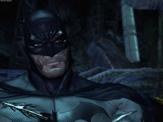 Batman: Arkham Asylum - screen - 2009-09-30 - 165125