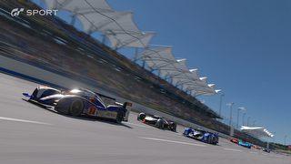 Gran Turismo Sport id = 342444