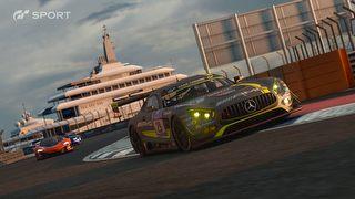 Gran Turismo Sport id = 342447