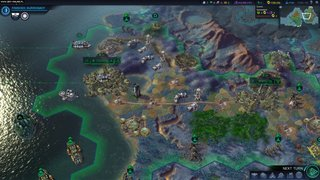 Sid Meier's Civilization: Beyond Earth - screen - 2014-08-13 - 287598