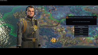 Sid Meier's Civilization: Beyond Earth - screen - 2014-08-13 - 287599