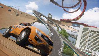 TrackMania 2: Lagoon id = 346139