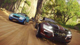 TrackMania 2: Lagoon id = 346140
