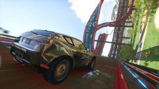 TrackMania 2: Lagoon id = 346141