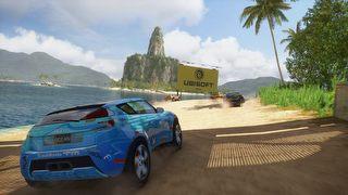 TrackMania 2: Lagoon id = 346142
