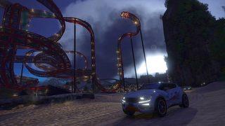 TrackMania 2: Lagoon id = 346145