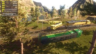 Train Mechanic Simulator 2017 id = 333181