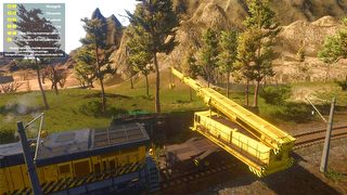 Train Mechanic Simulator 2017 id = 333183