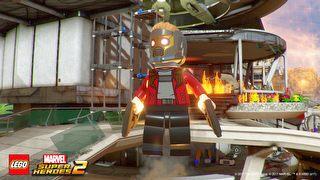 LEGO Marvel Super Heroes 2 id = 346193