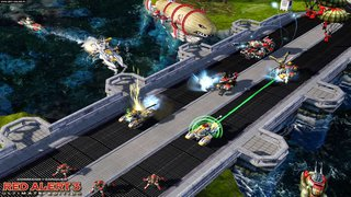 Command & Conquer: Red Alert 3 - screen - 2009-02-05 - 133688