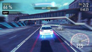 Need for Speed: No Limits - screen - 2015-10-07 - 308935